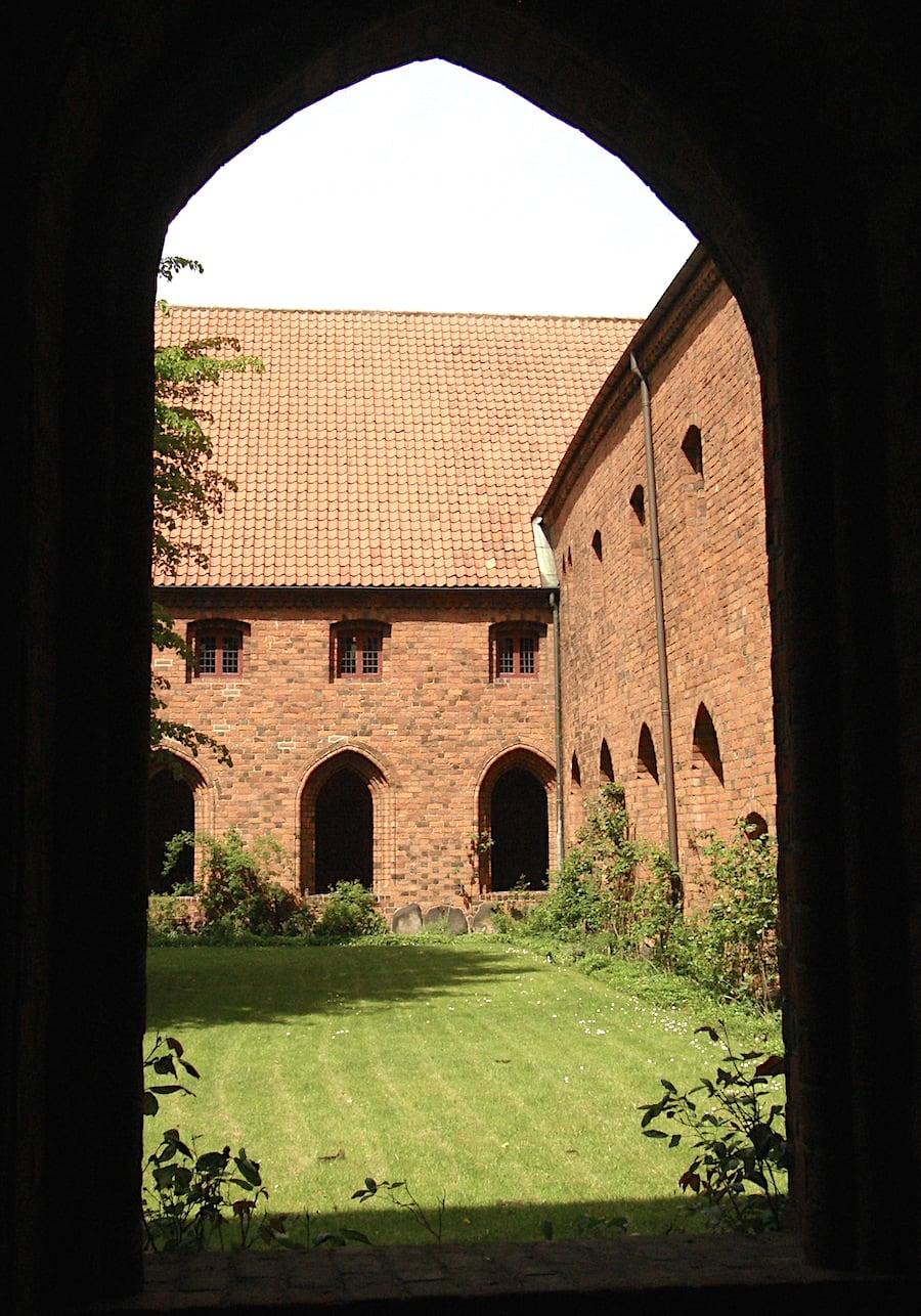 Karmeliterklostret